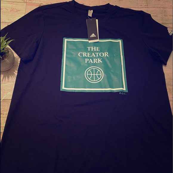 "adidas Other - Adidas ""the creator park"" t-shirt"